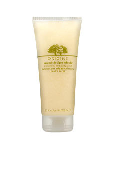 Origins Incredible Spreadable™ Smoothing Salt Body Scrub