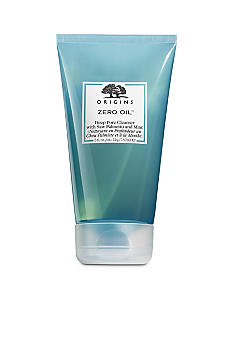 Origins Zero Oil Deep Pore Cleanser with Saw Palmetto & Mint