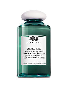 Origins Zero Oil&trade; Pore Purifying Toner with Saw Palmetto & Mint<br>