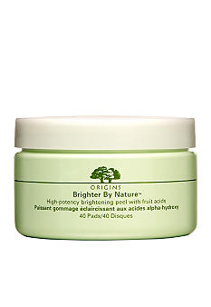Origins Brighter By Nature™ High-Potency Brightening Peel with Fruit Acids