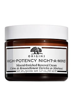 Origins High-Potency Night-A-Mins™ Mineral-Enriched Renewal Cream
