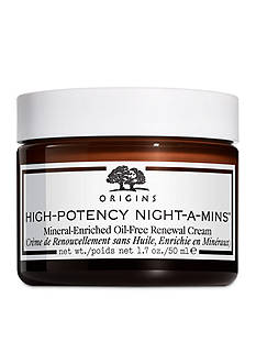 Origins High-Potency Night-A-Mins™ Mineral-Enriched Oil-Free Renewal Cream