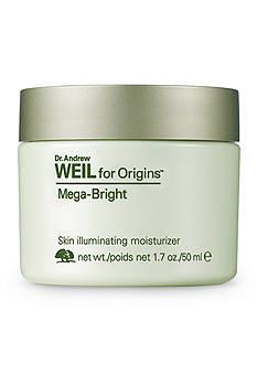 Origins Dr. Andrew Weil Mega-Bright Skin Illuminating Moisturizer