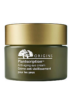 Origins Plantscription Anti-aging eye cream