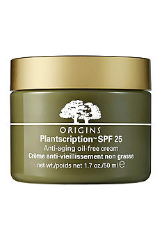 Origins Plantscription SPF 25 Anti-Aging Oil-free Face Cream