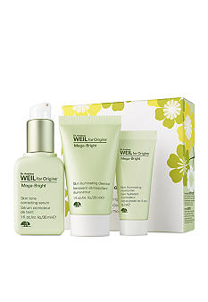 Dr. Weil Mega-Bright Skin Kit