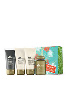 Origins Men's Travel Buddies Gift Set