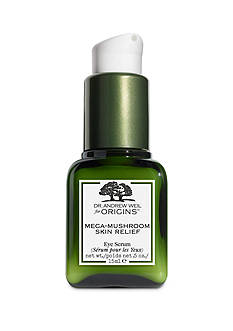 Dr. Andrew Weil for Origins™ Mega-Mushroom Skin Relief Eye Serum