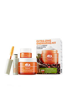 Origins Extra-Zing Energizing Kit