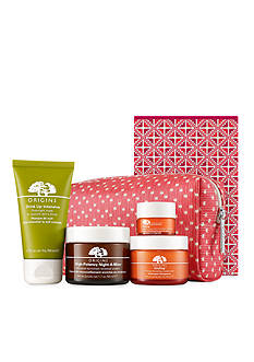 Origins Best of Both Worlds Skincare Gift Set