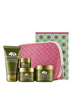 Origins Grow Younger Anti-Agers Skincare Gift Set