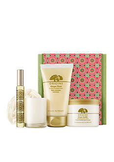 Origins Ginger Pleasures Gift Set<br>