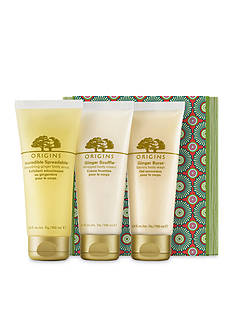 Origins Ginger Treasures Gift Set