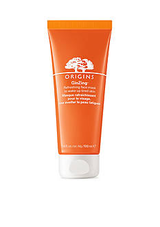Origins GinZing Refreshing Mask to Wake Up Tired Skin