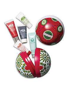 Origins Skincare Ornament 2014