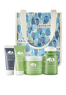 Origins Limited Edition Age Defense Regimen