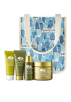 Origins Limited Edition Anti-aging Bests Skincare Set
