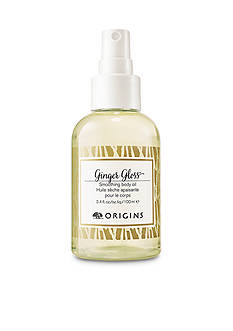 Origins Ginger Gloss™ Smoothing Body Oil