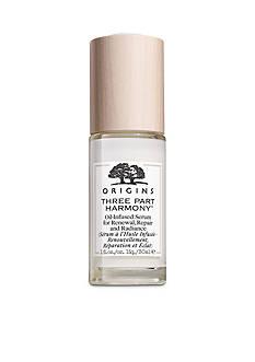 Origins Three Part Harmony™ Oil-infused Serum for Renewal, Repair and Radiance