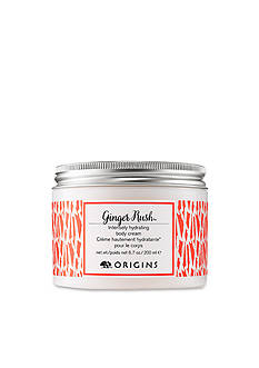 Origins Ginger Rush™ Intensely Hydrating Body Cream
