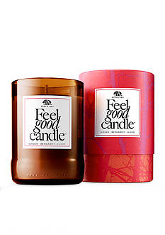 Origins Feel Good Candle™ Ginger Bergamot Clove
