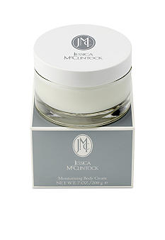Jessica McClintock Moisturizing Body Cream