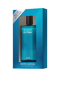 Davidoff Cool Water Limited Edition Eau De Toilette Spray