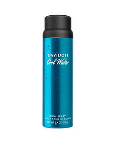 Davidoff Cool Water Body Spray