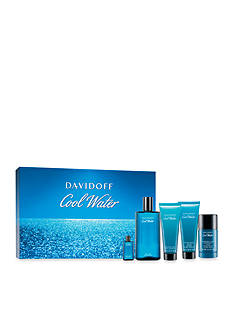 Davidoff Cool Water Man Blockbuster Gift Set