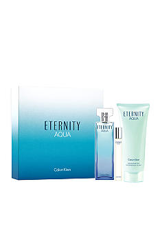 Calvin Klein Fragrances Eternity Aqua Gift Set
