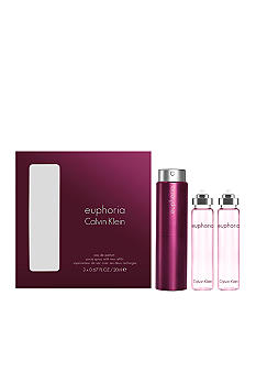 Calvin Klein Fragrances euphoria Purse Spray