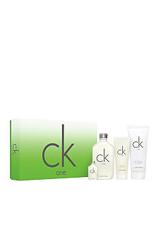 Calvin Klein Fragrances CK One Gift Set