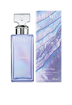 Calvin Klein Fragrances Eternity Summer for Women Eau de Parfum