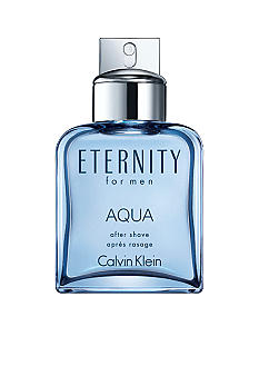 Calvin Klein Fragrances Eternity Aqua After Shave Splash