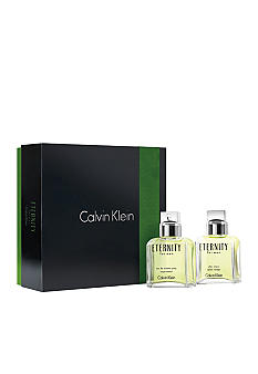 Calvin Klein Fragrances Eternity for Men Gift Set
