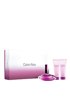 Calvin Klein Fragrances forbidden euphoria Gift Set