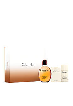 Calvin Klein Fragrances Obsession for Men Gift Set