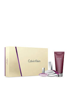 Calvin Klein Fragrances Euphoria Holiday Gift Set