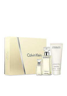 Calvin Klein Fragrances Eternity Holiday Gift Set