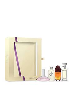 Calvin Klein Fragrances Calvin Klein Holiday Gift Set