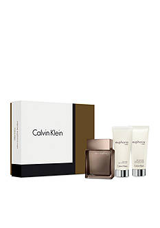 Calvin Klein Fragrances Intense Gift Set
