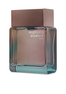 Calvin Klein Fragrances Euphoria for Men Essence Eau de Toilette