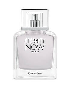 Calvin Klein Fragrances Eternity Now for Men Eau de Toilette