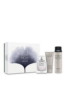 Calvin Klein Fragrances Eternity Now for Men Gift Set