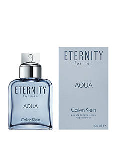 Calvin Klein Fragrances ETM AQUA 3.4OZ EDT