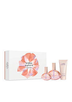 Calvin Klein Fragrances Endless Euphoria Gift Set