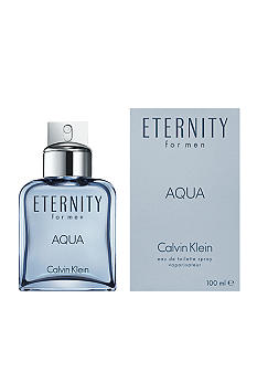 Calvin Klein Fragrances ETERNITY for Men Aqua Eau de Toilette Spray