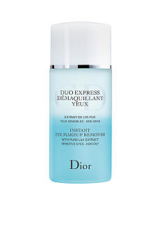 Dior Instant Eye Make-up Remover