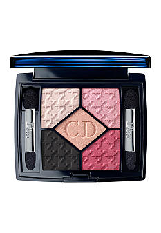 Dior Cherie Bow Edition 5 Couleurs Eye Shadow Palette