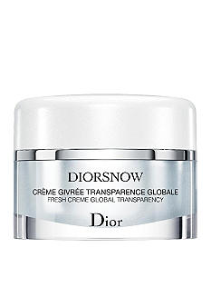 Dior Diorsnow White Reveal Fresh Creme